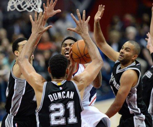 Texas Tussle: San Antonio Spurs battle Mavericks in Big D