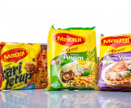 India suing Nestle for $100 million over Maggi noodles