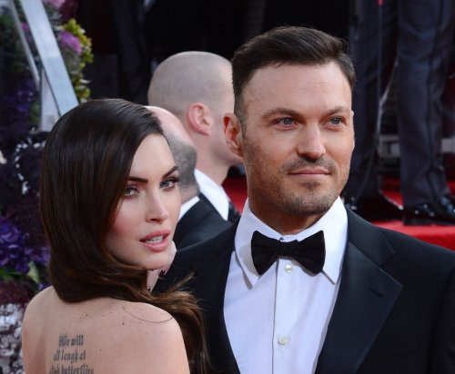 Megan Fox spotted with Brian Austin Green after pregnancy news