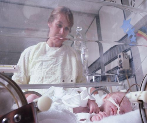 1 In 4 hospitalized newborns gets heartburn drugs, despite risks