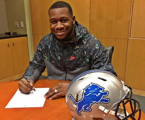 Detroit Lions TE Tim Wright goes on IR with torn ACL