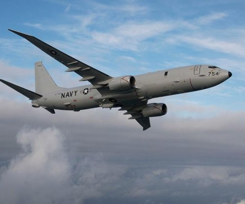 Boeing gets $71 million U.S. Navy P-8A task order