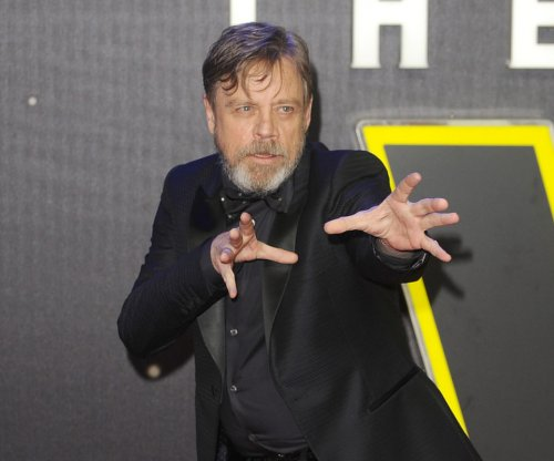 Mark Hamill recites 'Batman: The Killing Joke' lines, discusses film's R rating