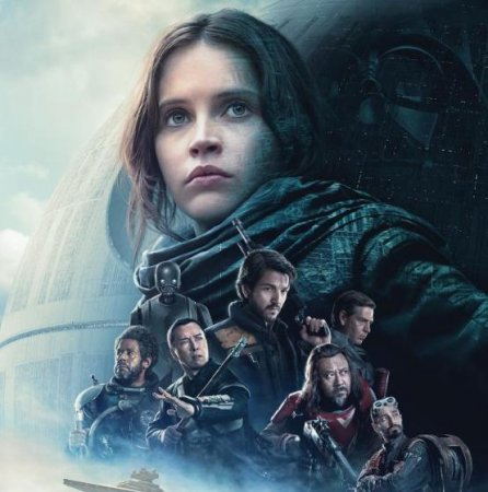 'Rogue One: A Star Wars Story': Jyn Erso searches for father in new trailer