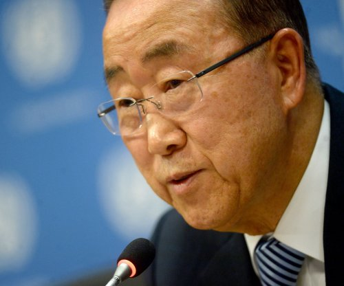 Ban Ki-moon keeps door open for South Korea presidential run