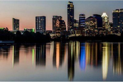 Austin tops list of 100 Best Places to Live in the U.S.