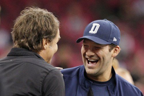 Tony Romo expected to be cut 'within next two weeks'
