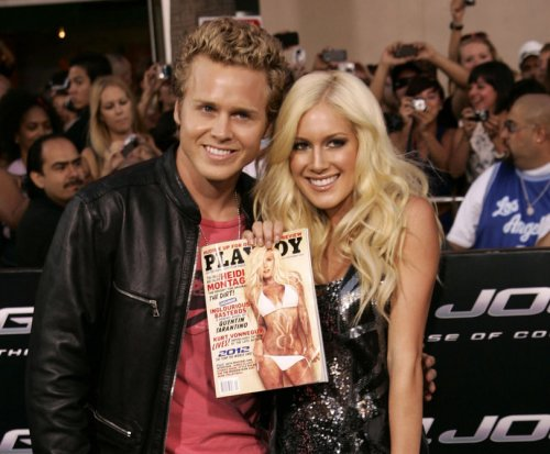 Heidi Montag, Spencer Pratt celebrate anniversary after baby news