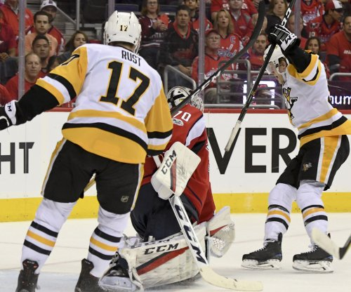 NHL playoff series: Pittsburgh Penguins-Washington Capitals Game 3 preview, update