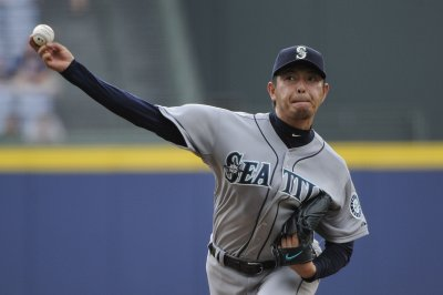 Injuries piling up for Seattle Mariners' pitching staff as Hisashi Iwakuma is placed on DL