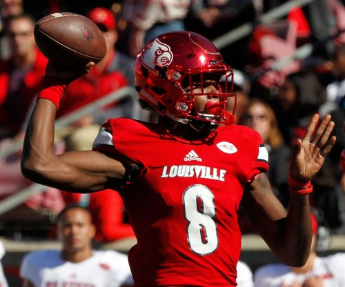 Heisman Trophy winner Lamar Jackson adapting to changes