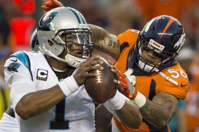NFL: Denver Broncos LB Shane Ray to miss 6-8 weeks