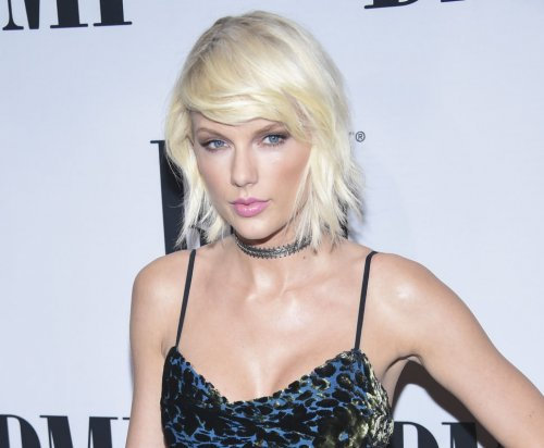 Taylor Swift teases new song 'Gorgeous' on Instagram