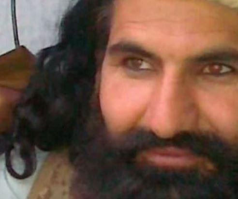 Taliban deputy leader Mehsud killed in U.S. drone strike