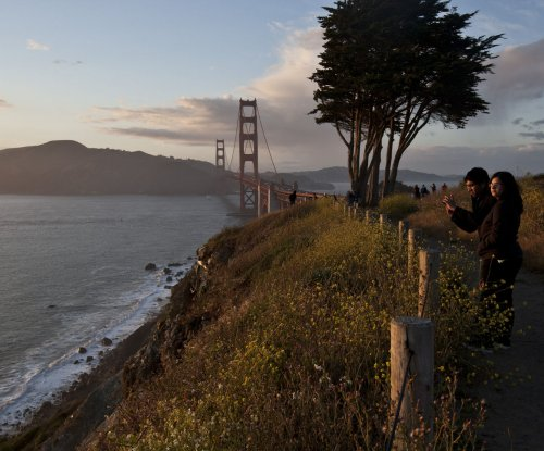 San Francisco to plant 2,000 trees in carbon-neutral effort