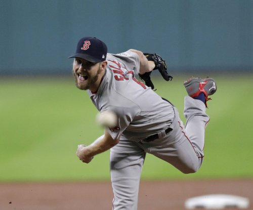Boston Red Sox look to complete sweep of Baltimore Orioles