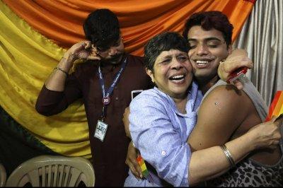 India Supreme Court decriminalizes same-sex relations in historic ruling