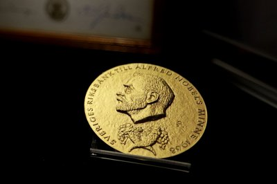 Watch live: Nobel Peace Prize announced