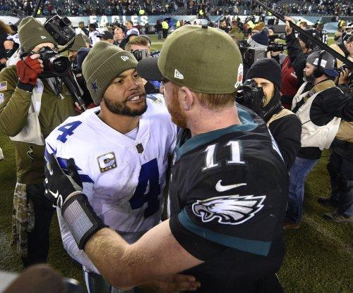 Fantasy Football: Week 11 quarterback rankings