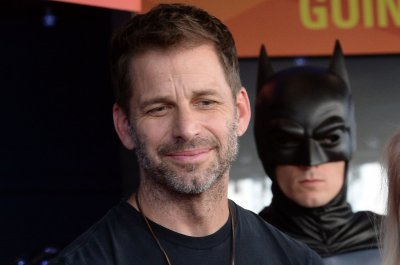 Zack Snyder to direct Netflix zombie thriller 'Army of the Dead'