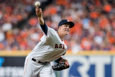 ALCS: Houston Astros to start Zack Greinke in Game 1 vs. New York Yankees