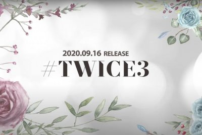 Twice shares 'spoiler video' for '#Twice3' Japanese album