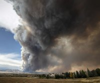 More flame-fanning Santa Ana winds on the way for Southern California