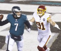 Ex-Washington Football Team edge rusher Ryan Kerrigan joins Eagles