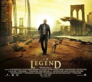 'I Am Legend' reboot in the works by Warner Bros.