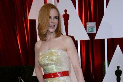Nicole Kidman to be honored with Excellence in Film award
