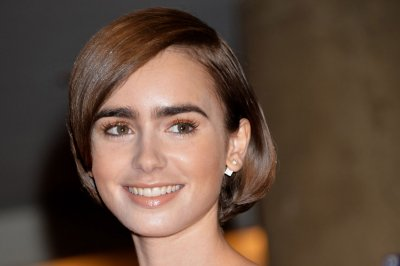 Instagram selfies confirm Lily Collins and Jamie Campbell Bower are back together