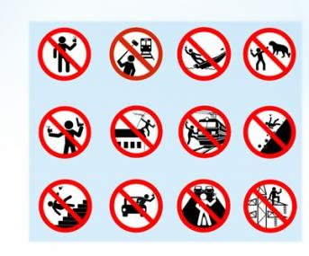 Russian government launches 'Safe Selfie' campaign