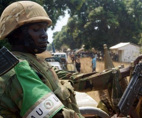 African Union abandons plan to send peacekeepers to conflict-stricken Burundi