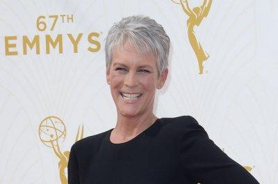 Jamie Lee Curtis praises 'Scream Queens' co-stars as 'wildly talented'