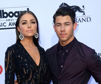 Nick Jonas: Songwriting was 'therapeutic' after Olivia Culpo split