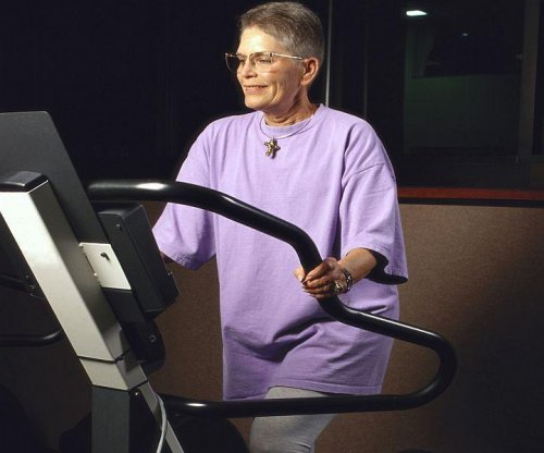 Aerobic exercise may help guard against dementia