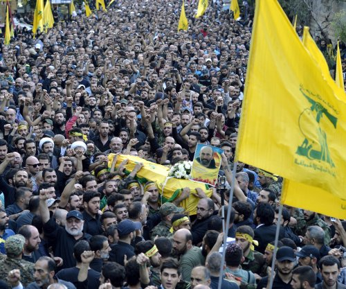 With eye on Israel, Hezbollah smuggles in missile parts by air