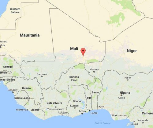 At least 37 killed in car bomb explosion in northern Mali