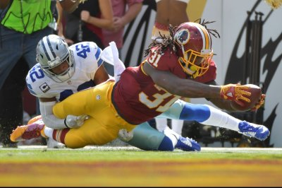 Matt Jones skipping Washington Redskins OTAs, told he isn't part of team plans