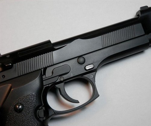 CDC study: Guns kill, wound 7,000 children per year
