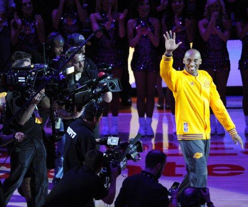 Kobe Bryant: Sports world praises Lakers legend before jersey retirement