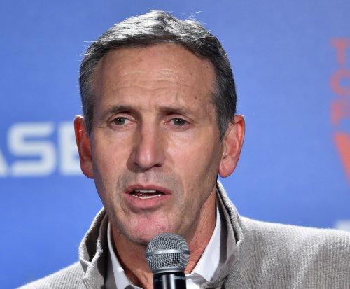 Starbucks Chief Executive Howard Schultz to retire