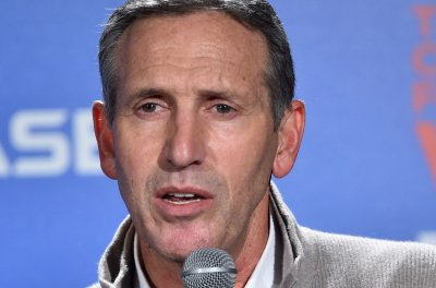 Starbucks Chief Executive Howard Schultz to retire