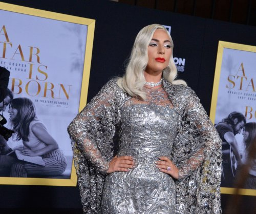 'A Star is Born' soundtrack tops the U.S. album chart