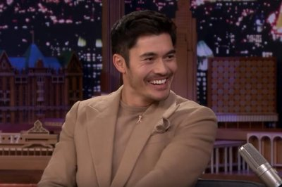 Henry Golding: James Bond is the 'most iconic role'