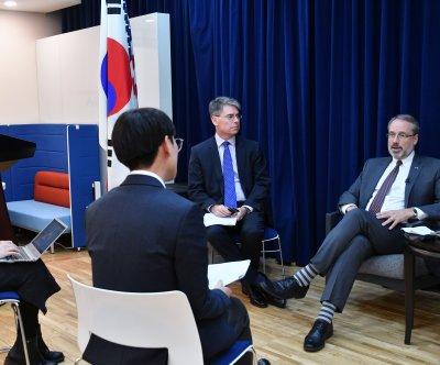 Report: U.S., South Korea defense talks on shaky ground