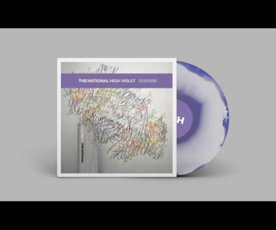 The National to release 'High Violet' 10th anniversary edition