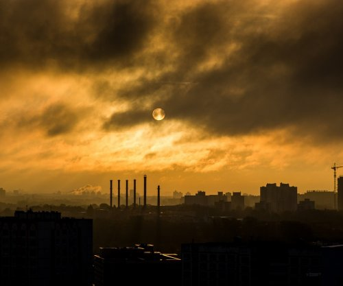 Wind can carry PFAS pollution miles away from manufacturing facilities