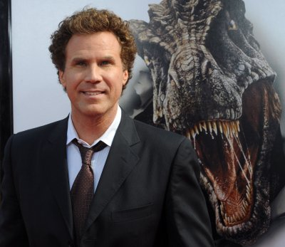 Ferrell replacing Downey in 'Oobermind'