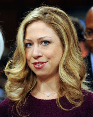 Chelsea's dad-in-law happy about wedding